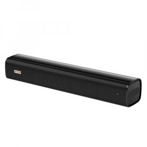 Soundbar Blitzwolf BW-SDB0 Mini Pro, 10W, 2200mAh, conexiune prin cablu jack sau bluetooth, sunet stereo1