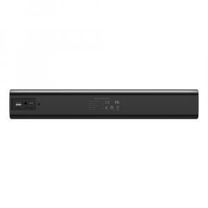 Soundbar Blitzwolf BW-SDB0 Mini Pro, 10W, 2200mAh, conexiune prin cablu jack sau bluetooth, sunet stereo3