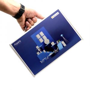 Starter KIT smart home Aqara versiune europeana 6 in 1, securitate, notificari, automatizare iluminat, alerta inundatie, WiFi, control IR, Zigbee 3.03