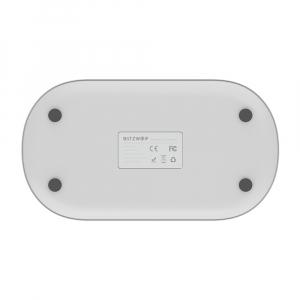 Sterilizator UV Blitzwolf compact pentru telefoane sau obiecte mici, sterilizare 99.99%, difuzor aromaterapie, UV 253.7nm4