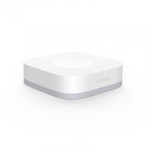 Switch wireless mini Aqara, programabil, ZigBee, versiune europeana, compatibil Apple Homekit, MI Home EU2