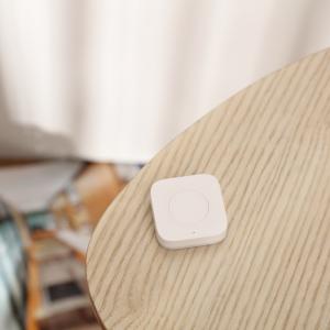 Switch wireless mini Aqara, programabil, ZigBee, versiune europeana, compatibil Apple Homekit, MI Home EU4