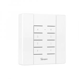 Telecomanda Sonoff RM433 cu suport inclus pentru control device-uri in banda 433 MHz2