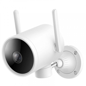 Xiaomi Imilab EC3, camera exterior, WiFi 2.4Ghz, AI, varianta EU, 2K H.265, repeater WiFi integrat, waterproof IP66, IR, rotatie 270°0