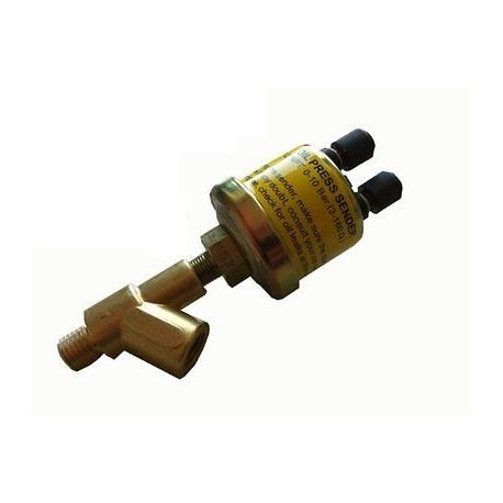 Adaptor Y  pentru senzor presiune ulei [0]