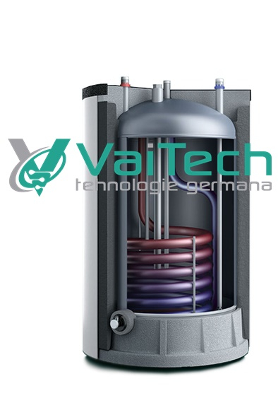 Boiler cu serpentina VAILLANT VIH R 120/6 0