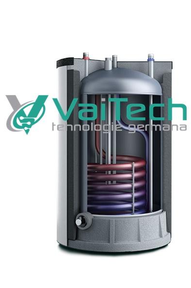Boiler cu serpentina VAILLANT VIH R 200/6 [0]