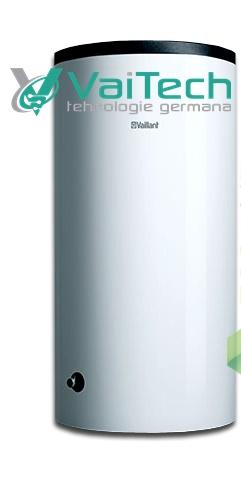 Boiler cu serpentina VAILLANT VIH R 200/6 [1]