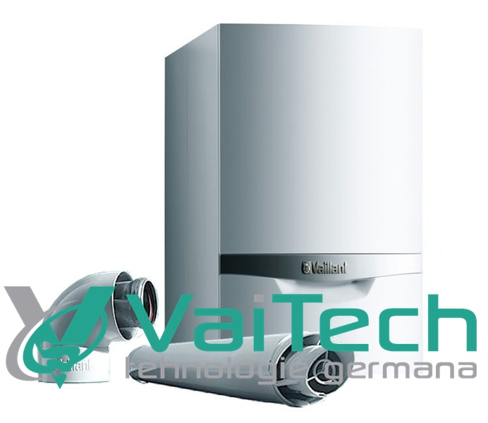 VAILLANT ecoTEC Plus VU INT II 256/5-5, 26,5kW centrala in condensatie - Incalzire 0