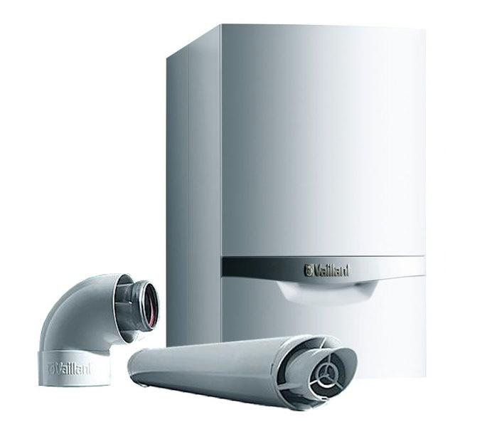 VAILLANT ecoTEC plus VU INT II 356/5-5, 37,1kW centrala in condensatie - Incalzire 0