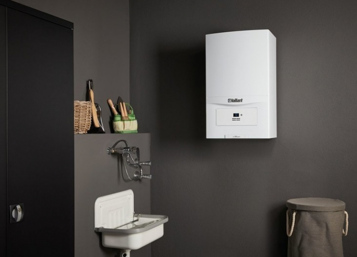 VAILLANT ecoTEC pure VUW 236/7-2, 20,2 kW centrala termica in condensatie - Incalzire + A.C.M. 4