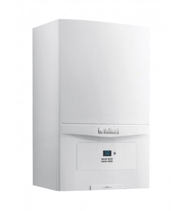 VAILLANT ecoTEC pure VUW 286/7-2, 26,1 kW centrala termica in condensatie - Incalzire + A.C.M. 1