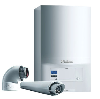 VAILLANT ecoTEC plus VUW INT II 246/5-5, 21,2kW  centrala termica in condensatie - Incalzire + A.C.M. 0