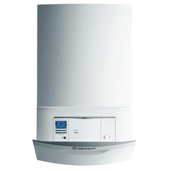 VAILLANT ecoTEC Plus VU INT II 256/5-5, 26,5kW centrala in condensatie - Incalzire 1