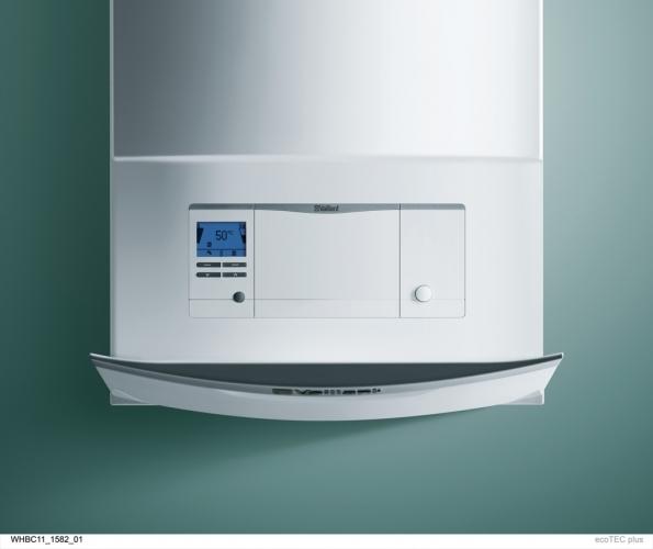 VAILLANT ecoTEC Plus VU INT 486/5-5, 48 kW  centrala in condensatie - Incalzire [2]
