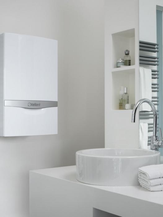 VAILLANT ecoTEC Plus VU INT II 256/5-5, 26,5kW centrala in condensatie - Incalzire 3