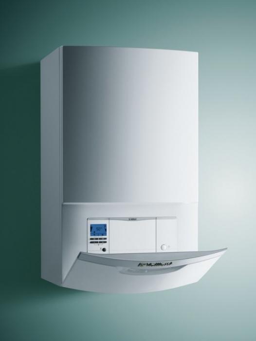 Centrala in condensatie VAILLANT ecoTec plus VU OE 1006/5-5 - 100Kw Incalzire 0