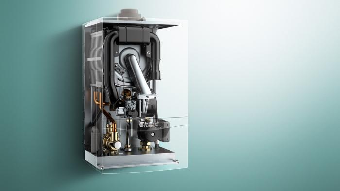 VAILLANT ecoTEC Plus VU INT 656/5-5, 63,6kW centrala in condensatie - Incalzire 1