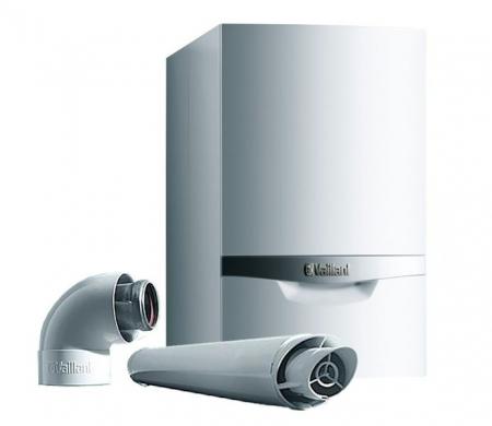 VAILLANT ecoTEC plus VU INT II 356/5-5, 37,1kW centrala in condensatie - Incalzire0