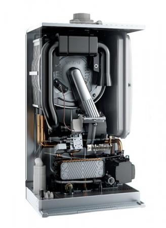 VAILLANT ecoTEC pure VUW 236/7-2, 20,2 kW centrala termica in condensatie - Incalzire + A.C.M.6