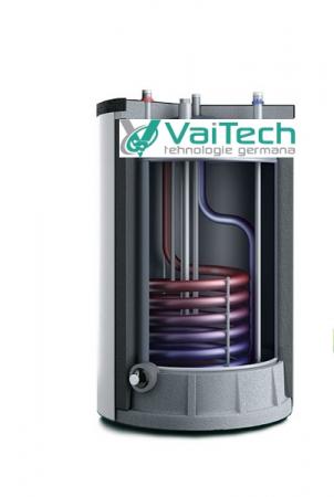 Boiler cu serpentina VAILLANT VIH R 150/61