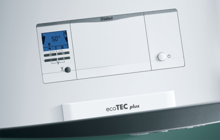 Centrala in condensatie VAILLANT ecoTec plus VU OE 1006/5-5 - 100Kw Incalzire1