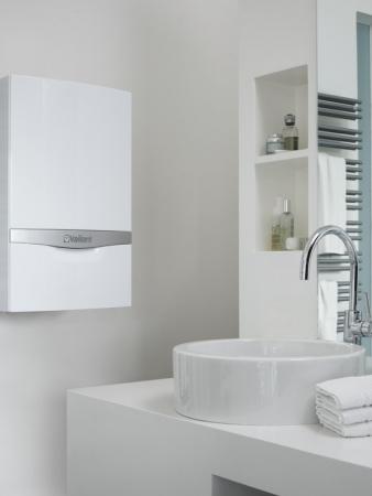 VAILLANT ecoTEC plus VU INT II 306/5-5, 31,8kW  centrala termica in condensatie - Incalzire [3]