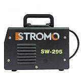 Invertor sudura MMA Stromo SW-295, Afisaj electronic, martor Temperatura [3]