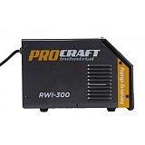 Invertor de sudura MMA PROCRAFT RWI300 - 300Ah [2]