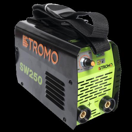 Aparat de sudura/ invertor de sudura STROMO SW250 [0]