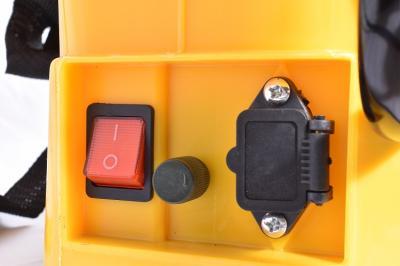 Pompa de stropit GOSPODARUL PROFESIONIST 2 in 1 - capacitate 16L, baterie si manual [1]