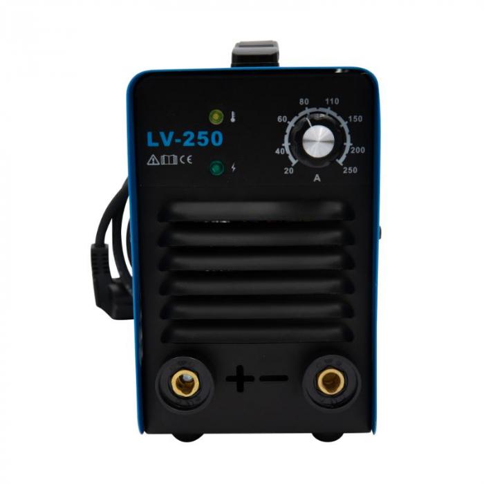 Invertor Micul Fermier LV-250 albastru [5]
