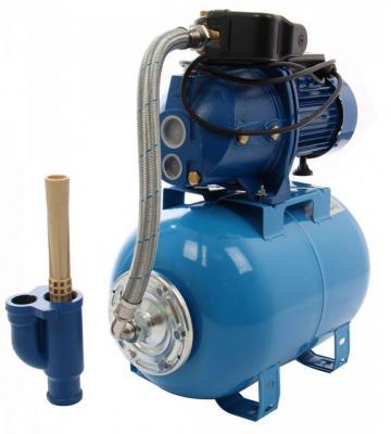 Hidrofor cap pompa fonta - cu ejector - 24l - 800-3D - 800w- GP [0]