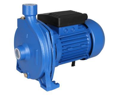 Pompa de suprafata - apa curata - GOSPODARUL PROFESIONIST CPM-158,750w, 6600 l/h [0]