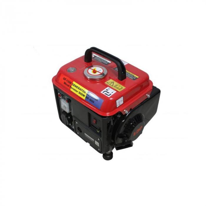 Generator benzina 900W Micul Fermier MF-950 [0]