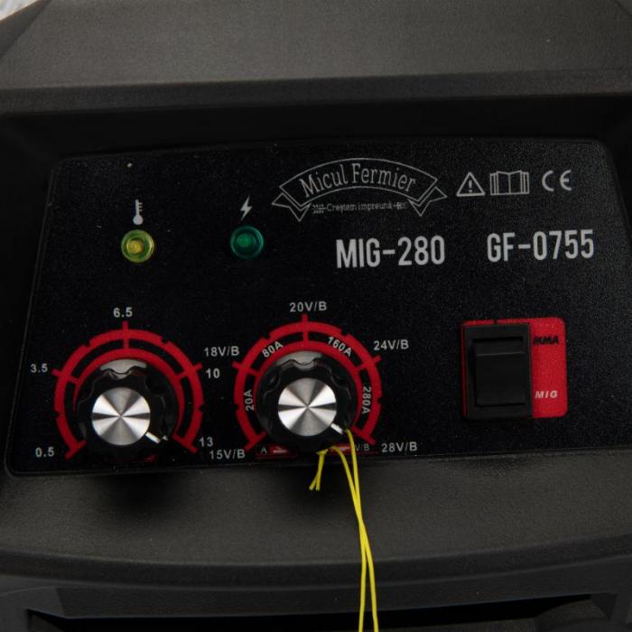 Invertor Micul Fermier MIG-280 [1]