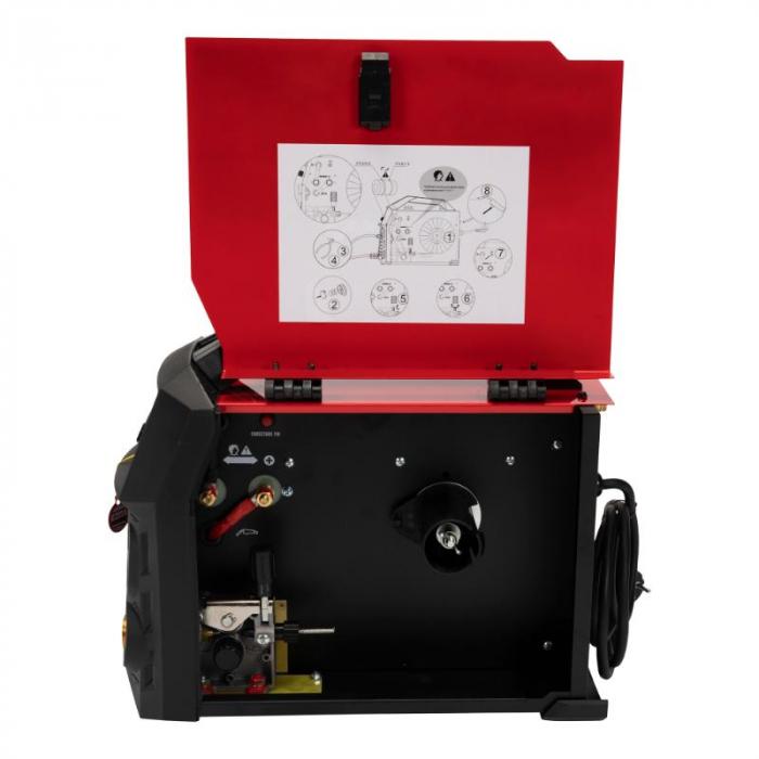 Invertor Micul Fermier MIG-280 [4]