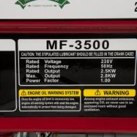 Generator benzina 2800W Micul Fermier MF-3500 [3]