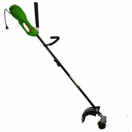 Trimmer electric PROCRAFT GT2000, 2000W, 10000 rot/min, 300 mm latime taiere [1]