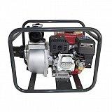 Motopompa ELEFANT WP60X pe benzina [2]