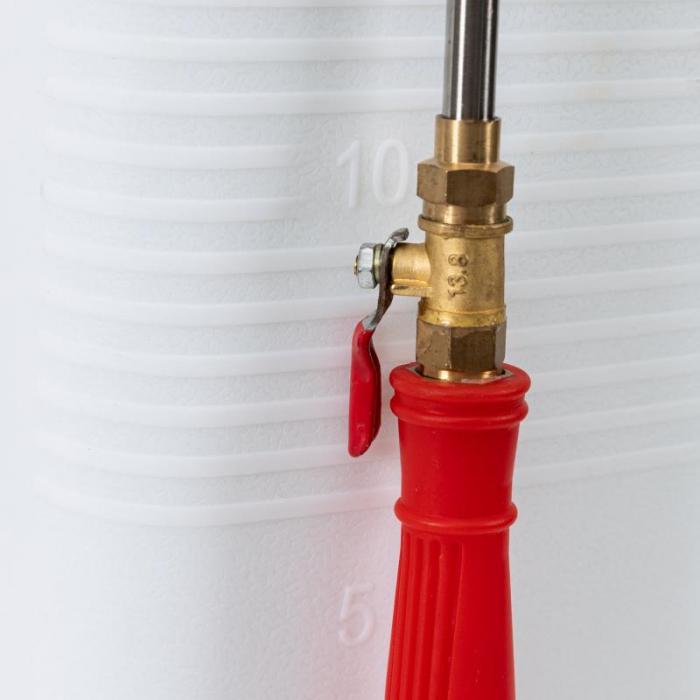 Pompa stropit acumulator 16L furtun presiune DZ [3]