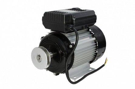 Motor electric 2800RPM 1.5KW cu carcasa de AL MF [0]