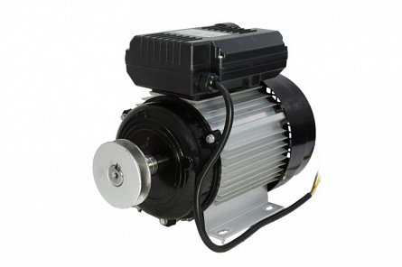 Motor electric 2800RPM 1.1KW cu carcasa de AL MF [0]