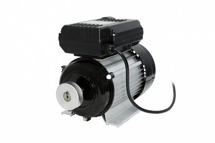 Motor electric 2800RPM 0.75Kw cu carcasa de AL MF [0]