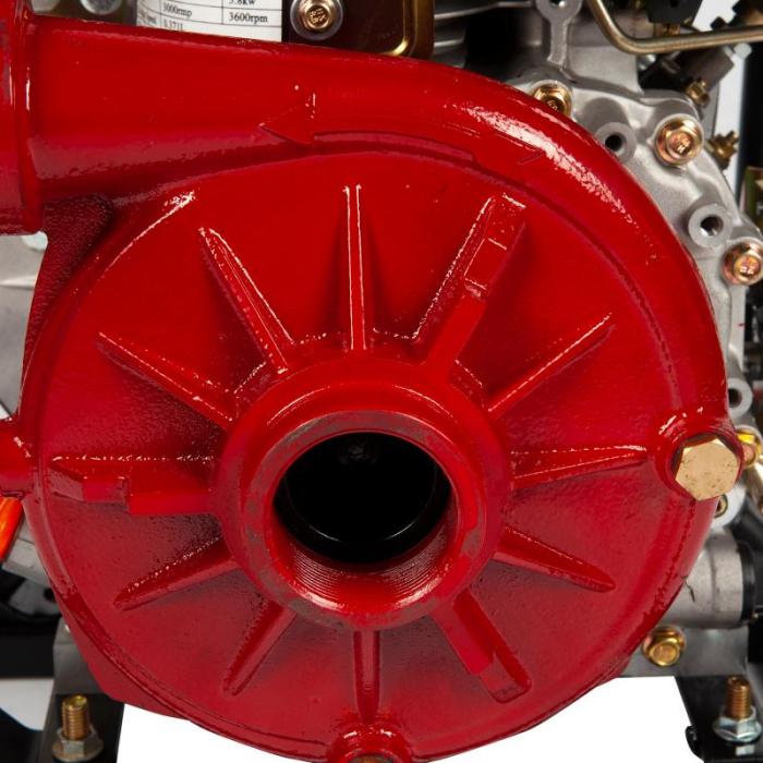 Motopompa presiune inalta diesel 2 toli 4 timpi [4]