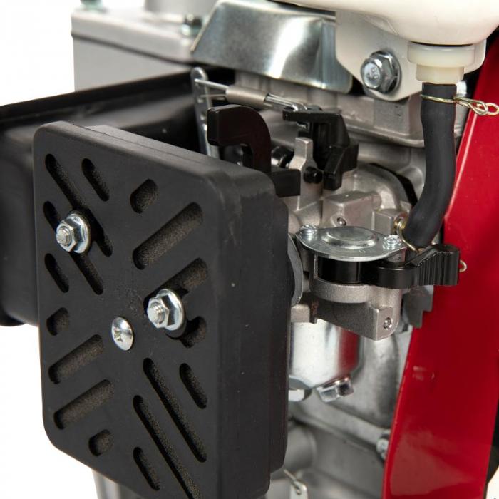 Motopompa pe benzina 1.5 toli 4 timpi cu suport [1]