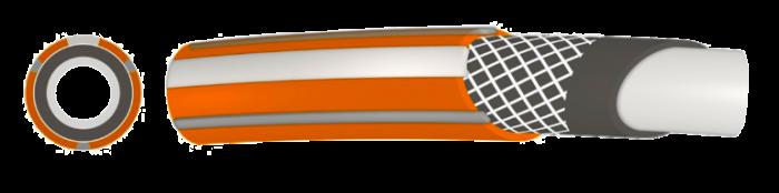 Furtun Armat Profi 1/2, 50 m [1]