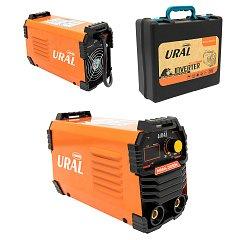 Aparat de sudura ( Invertor ) URAL MMA 325DK, 320Ah, Accesorii Incluse,Cutie de Transport, Cabluri 3M [1]
