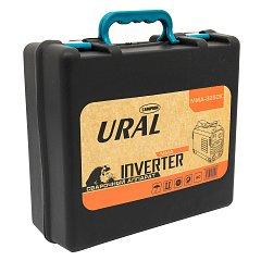 Aparat de sudura ( Invertor ) URAL MMA 325DK, 320Ah, Accesorii Incluse,Cutie de Transport, Cabluri 3M [3]
