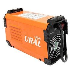 Aparat de sudura ( Invertor ) URAL MMA 325DK, 320Ah, Accesorii Incluse,Cutie de Transport, Cabluri 3M [4]